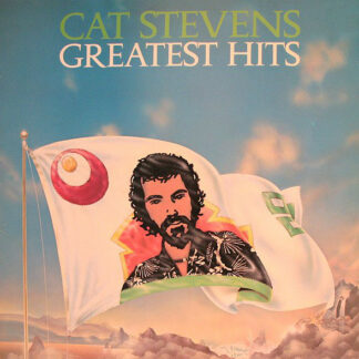 Cat Stevens - Mona Bone Jakon (LP, Album, RE)