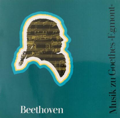 Beethoven* - Musik zu Goethes »Egmont« (LP, Gat)