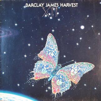 Barclay James Harvest - XII (LP, Album)