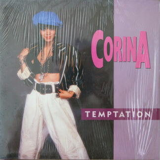 """Corina - Temptation (12"""")"""
