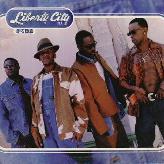 Lost Boyz - Plug Me In (12