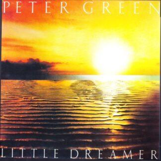 Peter Green (2) - Little Dreamer (LP, Album, RE, 180)