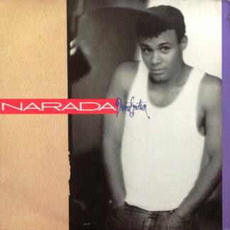 Narada* - Divine Emotion (LP, Album)