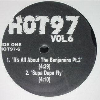 "Various - Vol. 6 (12"", Promo)"