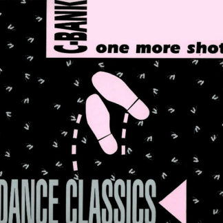 "C-Bank - One More Shot (12"")"