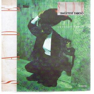 "Sade - The Sweetest Taboo (7"", Single)"