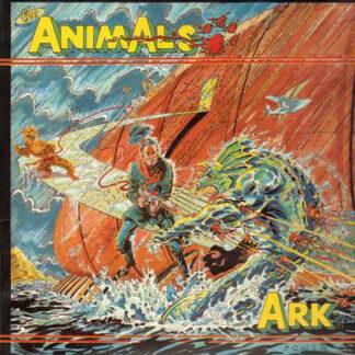 The Animals - Ark (LP, Album)