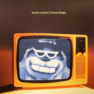 "Jacob London - Casual Bingo (12"")"