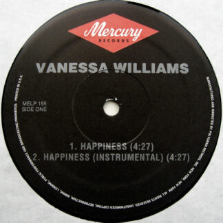 Vanessa Williams - Happiness (12