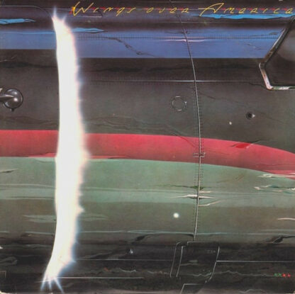 Wings (2) - Wings Over America (3xLP, Album, Gat)
