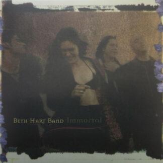 Beth Hart Band* - Immortal (LP, Album)