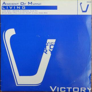 "Ancient Of Mumu - Living (12"")"