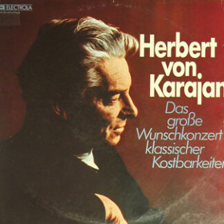 Jacques Offenbach - Hoffmanns Erzählungen (LP, RE)