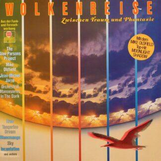 Various - Wolkenreise - Zwischen Traum Und Phantasie (LP, Comp)