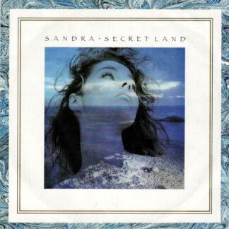 Sandra - In The Heat Of The Night (7
