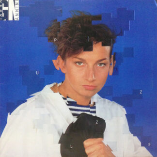 Gianna Nannini - Puzzle (LP, Album)