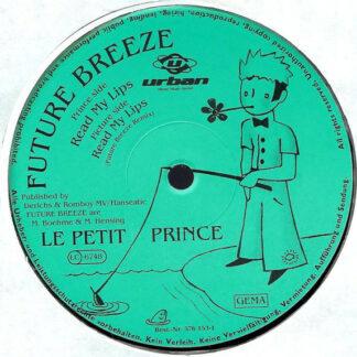 """Future Breeze - Read My Lips (12"""")"""