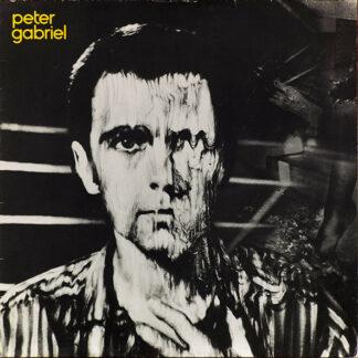 Peter Gabriel - Peter Gabriel (LP, Album)