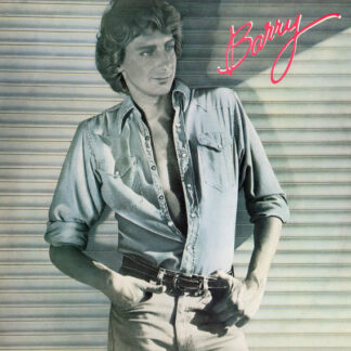 Barry Manilow - Barry (LP, Album, Ter)