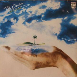 Peter Cornelius - Reif Für Die Insel (LP, Album)