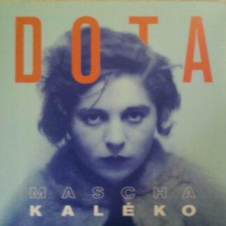 "Dota* - Kaléko (LP, Album + 12"", Bon)"