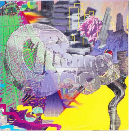 Chicago (2) - Chicago 19 (LP, Album)