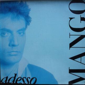 Mango (2) - Adesso (LP, Album)