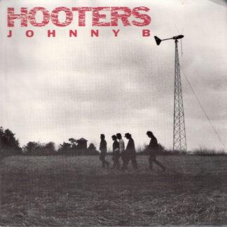 """Hooters* - Johnny B (12"""", Maxi)"""