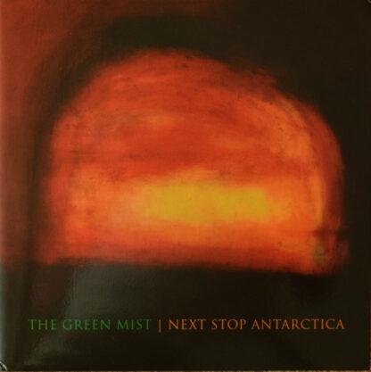 The Green Mist - Next Stop Antarctica (LP, Album, Ltd, Num)