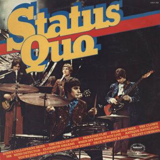 The Spotnicks - In Japan (LP)