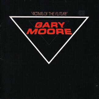Gary Moore - Victims Of The Future (LP, Album)