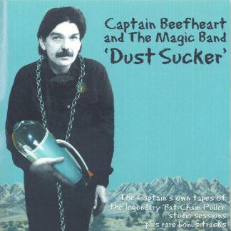 Captain Beefheart And The Magic Band - Dust Sucker (2xLP, Album, Comp, Ltd, RE, Gre)