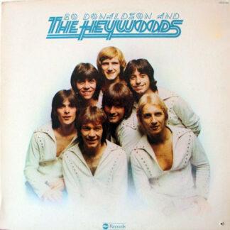 Bo Donaldson And The Heywoods* - Bo Donaldson And The Heywoods (LP, Album, Pit)