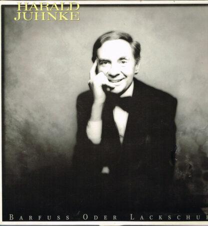 Harald Juhnke - Barfuss Oder Lackschuh (LP, Album)