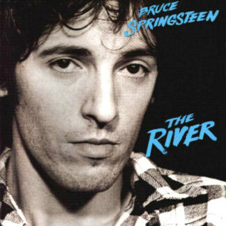 Bruce Springsteen - The River (2xLP, Album, RE, Red)
