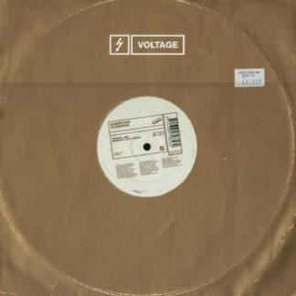 "Noisefloor - Ultrawave (12"")"