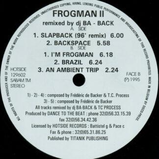 """Funk-Funktion* - Empress 1 (12"""")"""