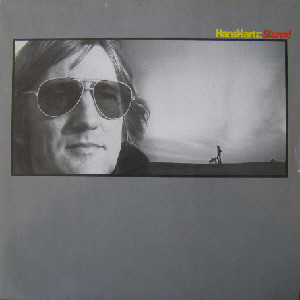 Hans Hartz - Sturm! (LP, Album)