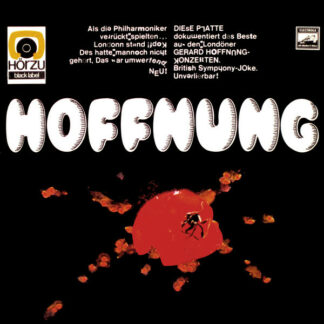 Hoffnung* - Hoffnung (LP, Album, RE)