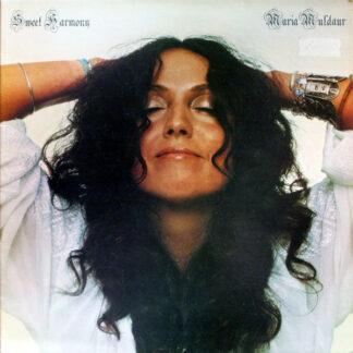 Maria Muldaur - Sweet Harmony (LP, Album)
