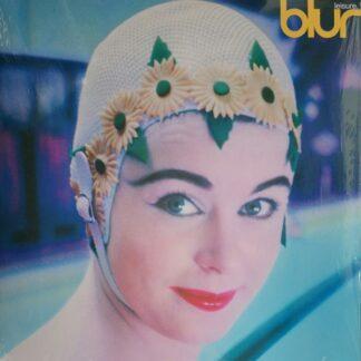 Blur - Leisure (LP, Album, RE, RM, 180)