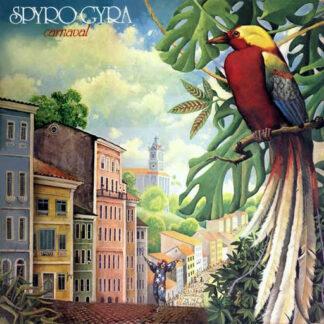 Spyro Gyra - Morning Dance (LP, Album, RE)