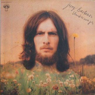 Jerry Berkers - Unterwegs (LP, Album)
