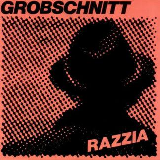Grobschnitt - Razzia (LP, Album)
