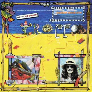 George Harrison - Gone Troppo (LP, Album, Spe)