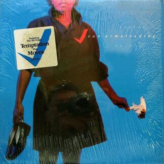 Joan Armatrading - Secret Secrets (LP, Album, Ele)