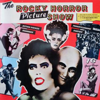 Various - The Rocky Horror Picture Show (LP, Album, M/Print)