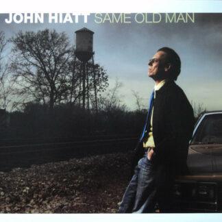 John Hiatt - Same Old Man (LP, Album, 180)