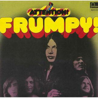 Frumpy - Attention! Frumpy! (LP, Comp)