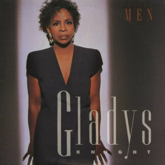 "Gladys Knight - Men (12"", Single)"